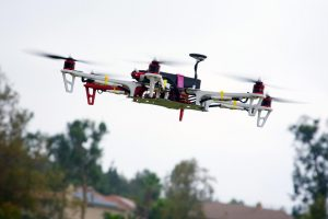 The FAA Drone Task Force is scheduled to develop recommendations by today, November 20, 2015. US Transportation Secretary Anthony Foxx and FAA Administrator Michael Huerta today announced the creation of a task force to develop recommendations for a registration process for Unmanned Aircraft Systems (UAS). About this photo: Private drone in flight. Photo Credit: Richard Unten / Flickr (CC BY 2.0)