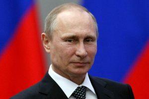 Vladimir Putin. Photo credit: MARIAJONER / Wikimedia (CC BY-SA 4.0)