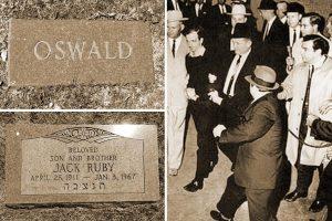 The CIA, Mafia, Mexico — and Oswald, Part 6