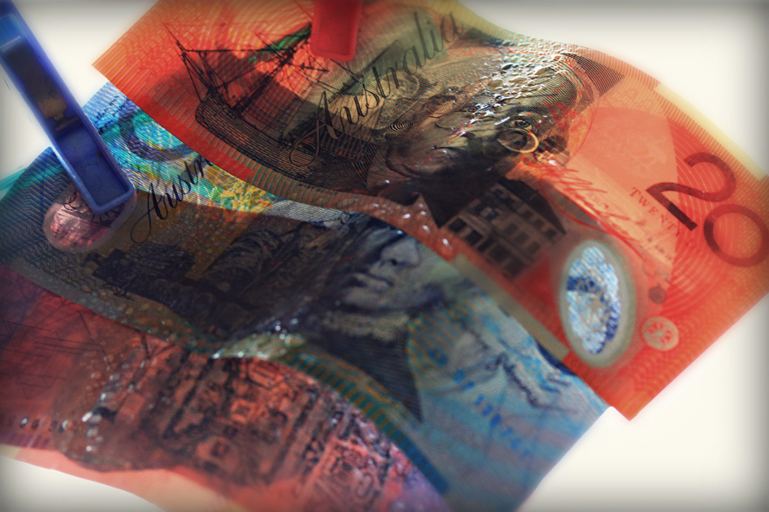 Australian Money Laundering