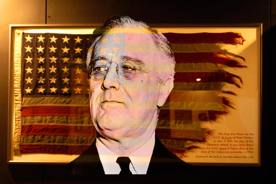 franklin delano roosevelt pearl harbor address to the nation essay Franklin delano roosevelt pearl harbor speech december 8 1941 the united states was at peace with that nation and second inaugural address.