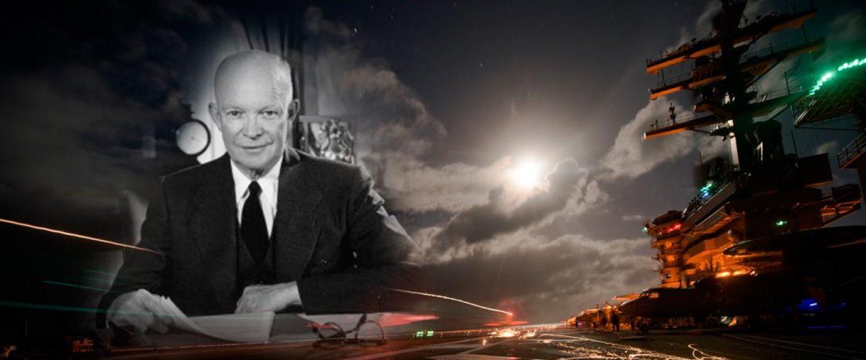 Dwight D. Eisenhower,