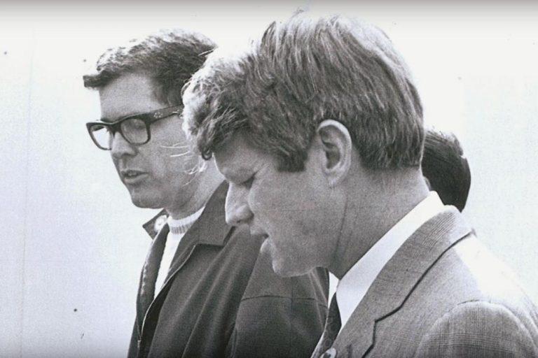 RFK, Paul Schrade