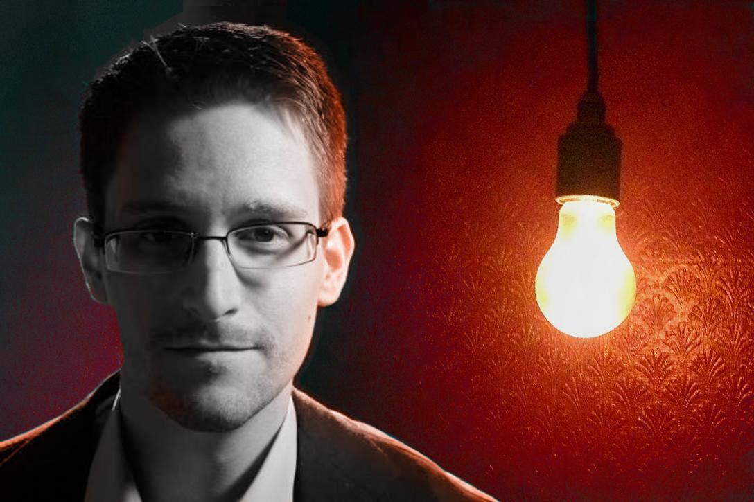 Edward Snowden, Internet, Backdoors, Security