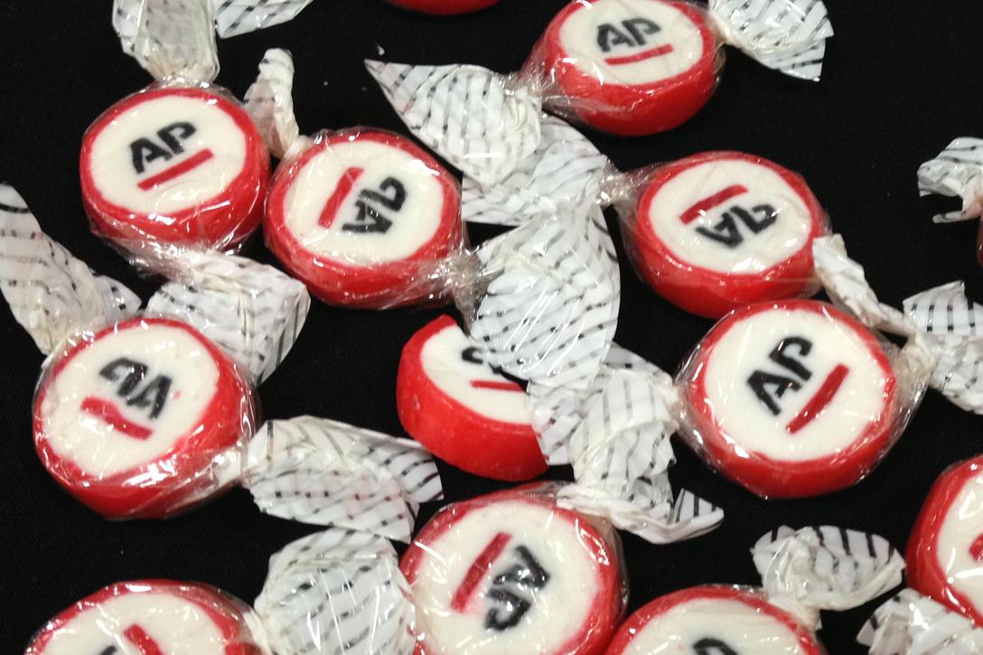Associated Press Candy