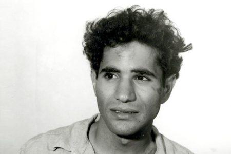 RFK, Sirhan Sirhan