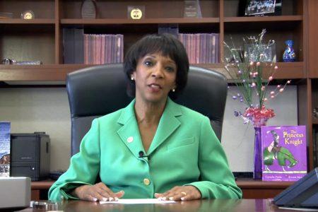 RFK, Sirhan, District Attorney, Jackie Lacey