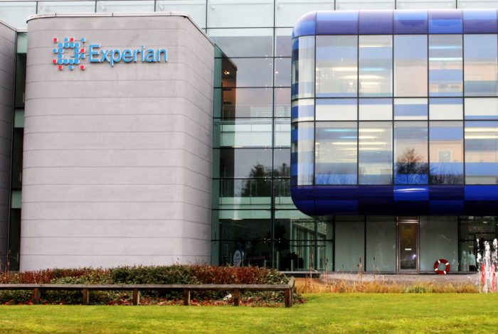 Experian Operation Headquarters