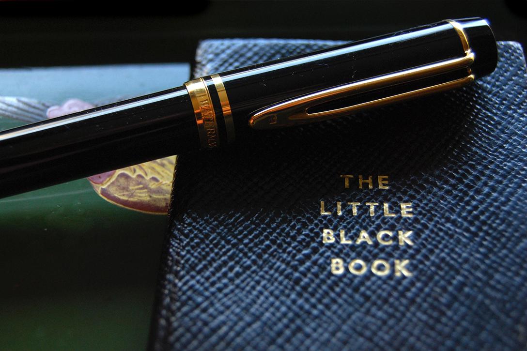 DC Madam, Little Black Book