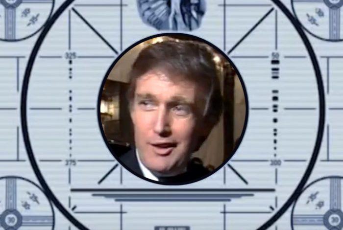 Donald Trump, documentary