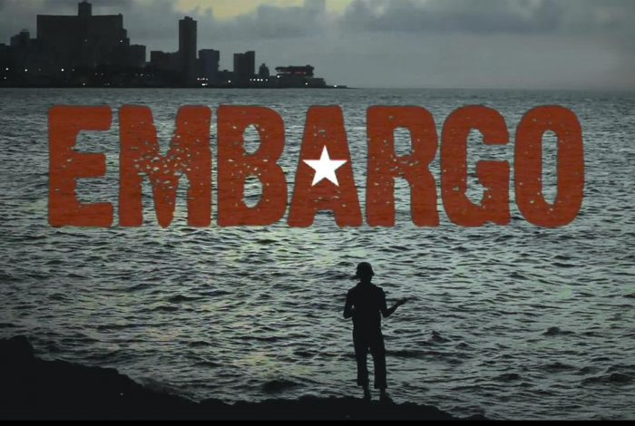 Embargo, Documentary about Cuba