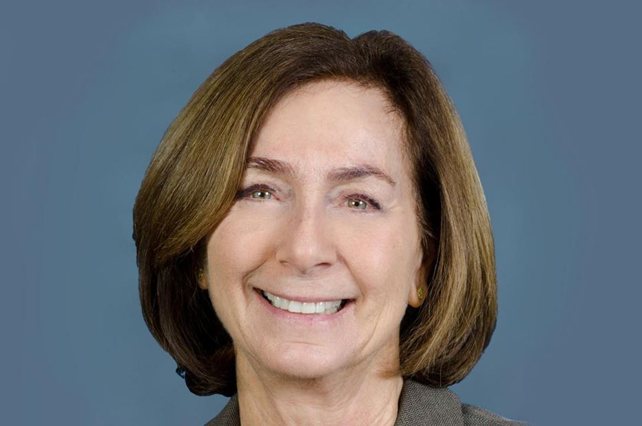 FEC Commissioner Ann Ravel