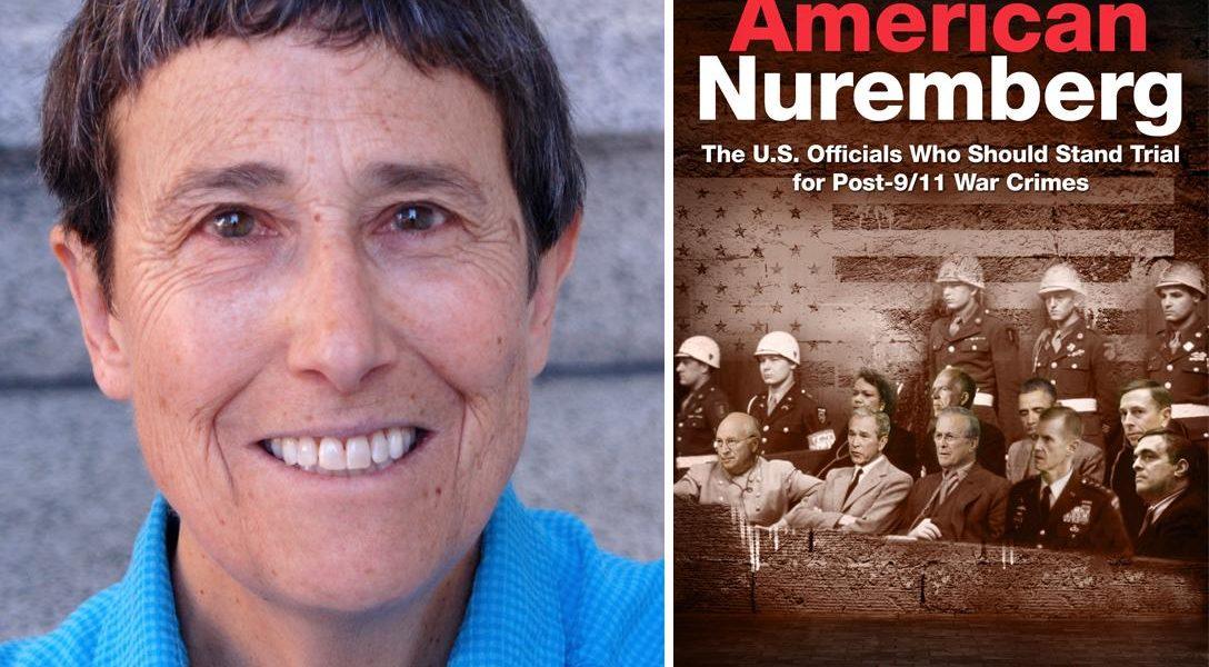 Rebecca Gordon, American Nuremberg