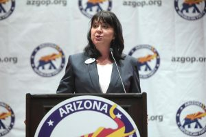 Michele Reagan, Arizona, Secretary of State