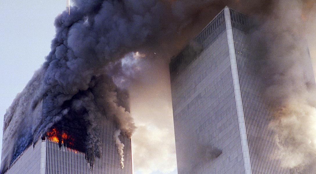 WTC on 9/11