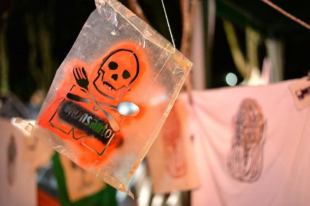 Monsanto, Plastic bag