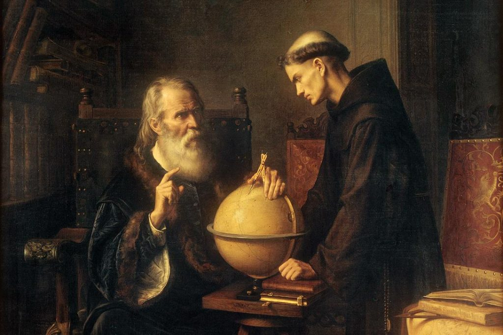 Text:Galileo