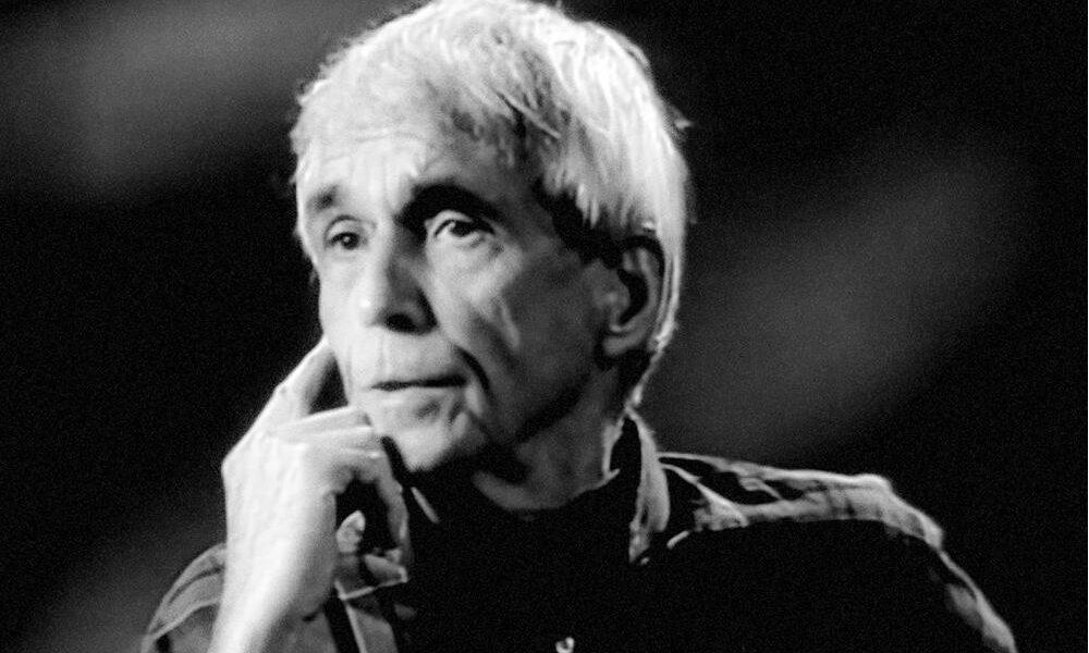 Daniel Berrigan