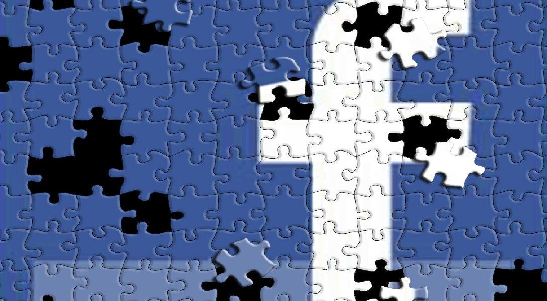 Facebook Missing Pieces