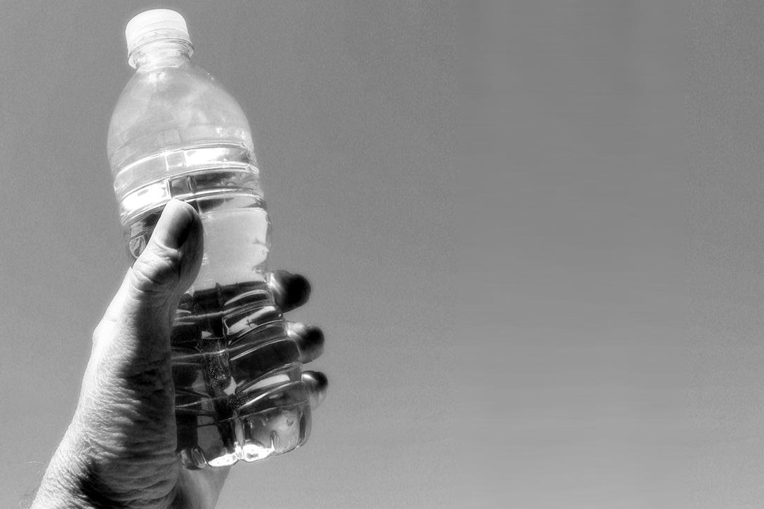 Plastic Bottle and BPA