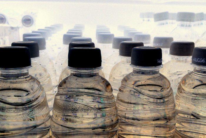 Drinking water contamination