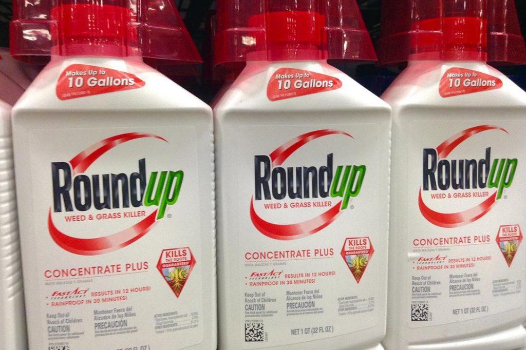 Roundup, Monsanto
