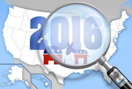 US Elections, OSCE, ODIHR