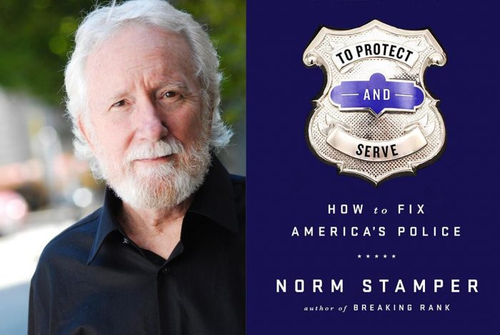 Norm Stamper, To Protect and Serve