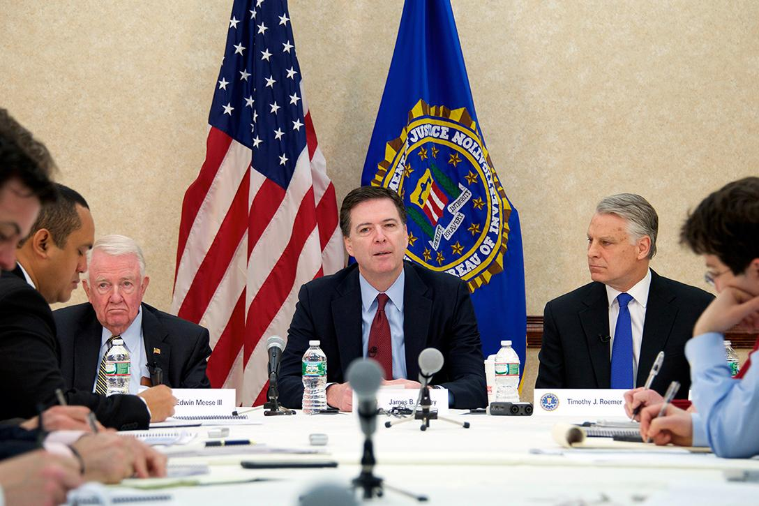 FBI Disparages Its Own 9/11 Report