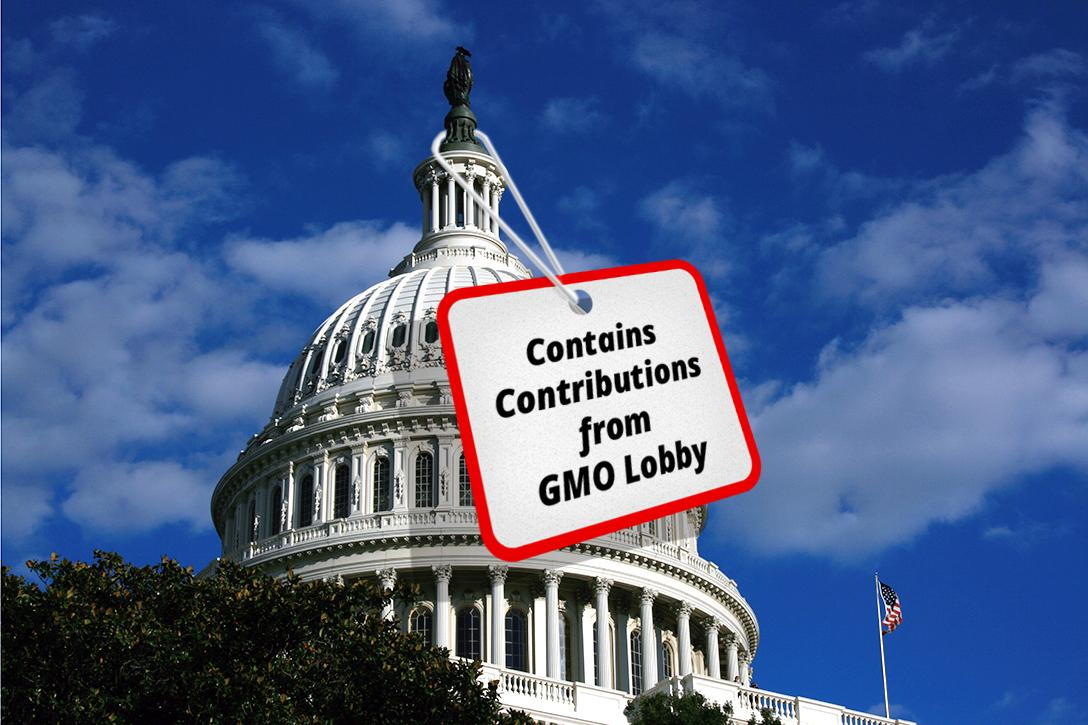 GMO, US Congress