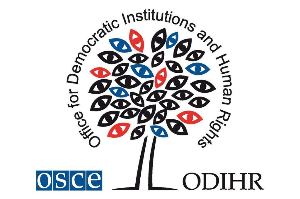 OSCE, ODIHR