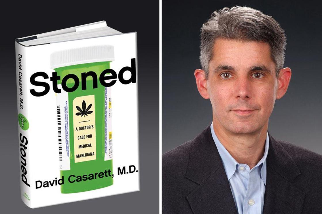 Stoned, David Casarett