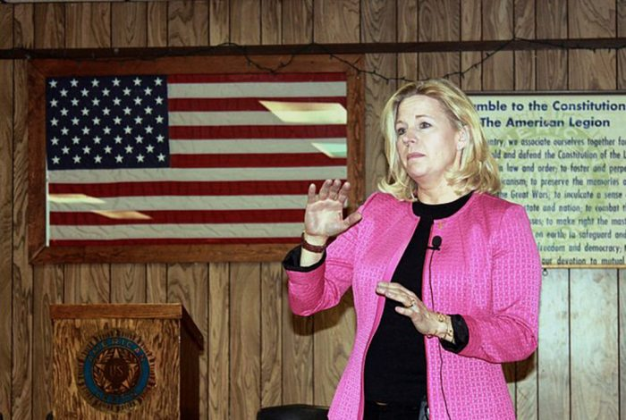 Liz Cheney wins Wyoming primary