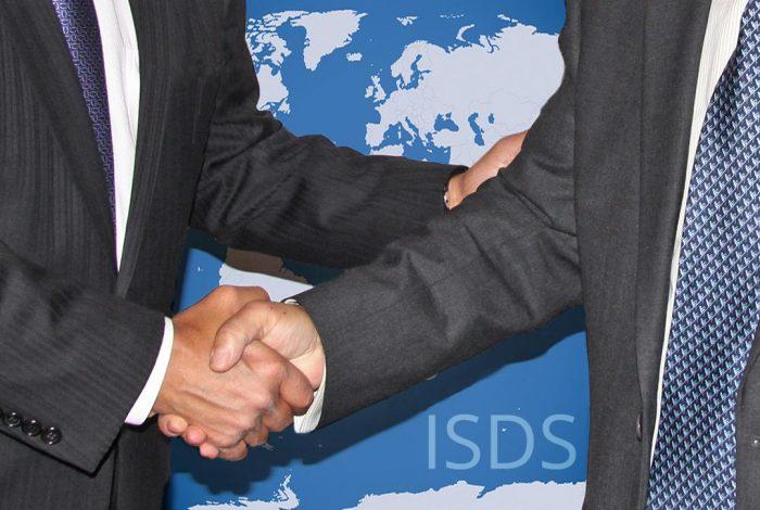 TPP, TTIP, Investor State Dispute Settlement