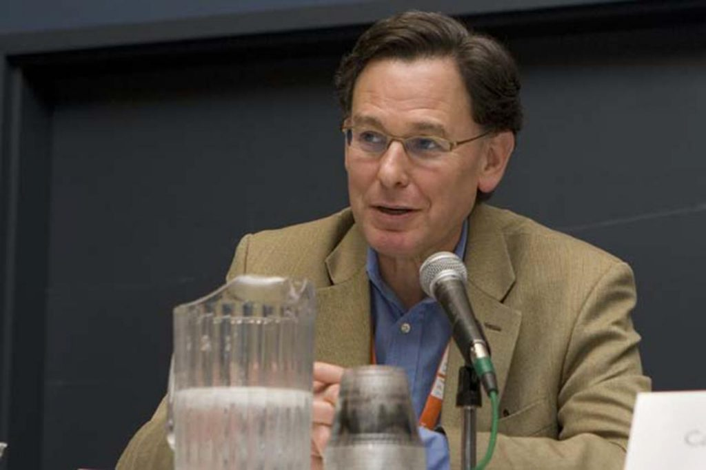 Sidney Blumenthal Photo credit: Son of Broccoli / Flickr (CC BY-NC-ND 2.0)