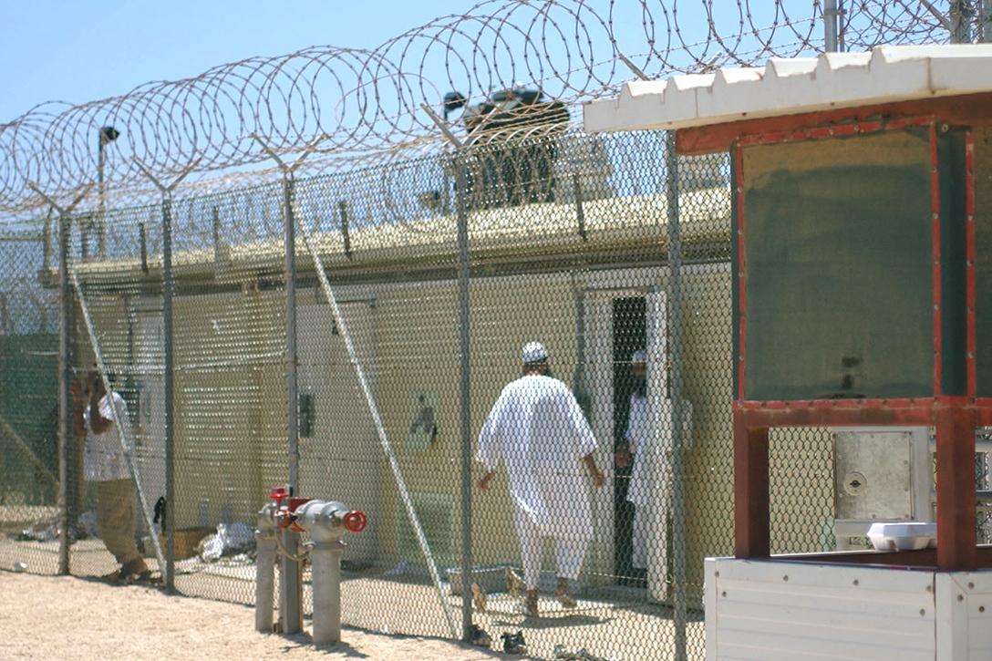 Guantanamo, Prisoners