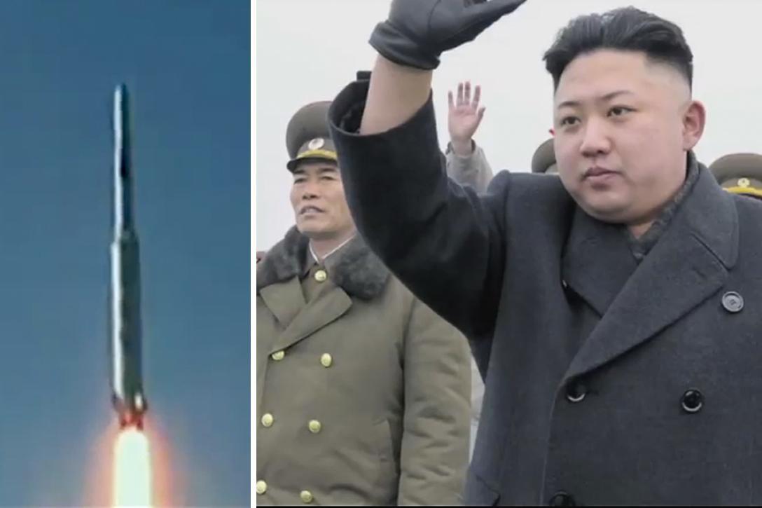 North Korea, nuclear test, Kim Jong-un