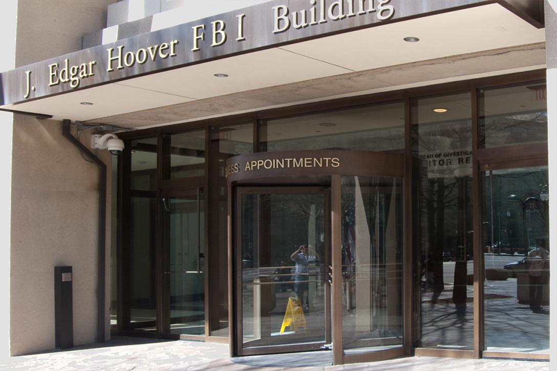 J. Edgar Hoover FBI Building in Washington, DC.Photo credit: Cliff / Flickr (CC BY 2.0)