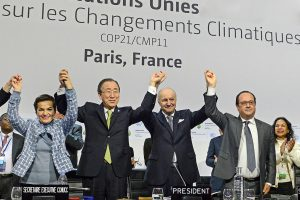 Climate Aggreement