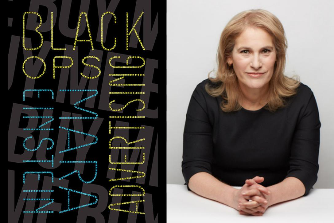 Black Ops Advertising, Mara Einstein