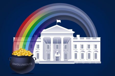 White House, Emoluments Clause