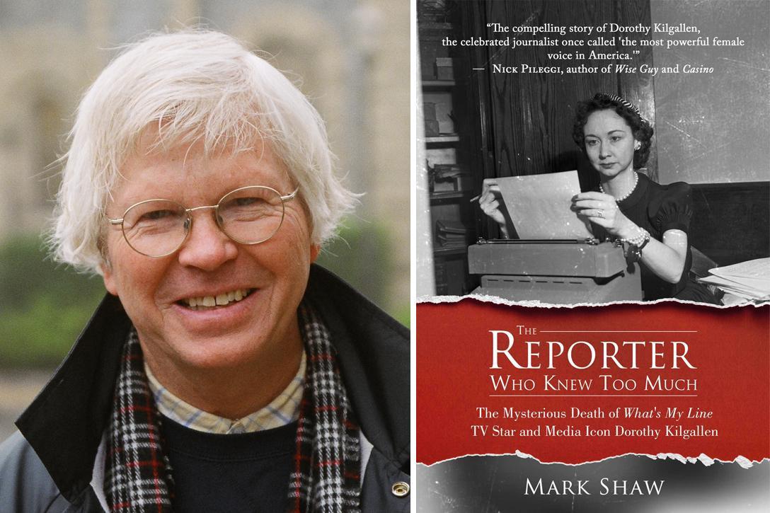 Mark Shaw, Dorothy Kilgallen