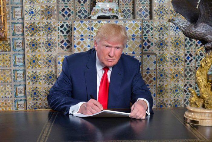 Donald Trump, Twitter, Tweets