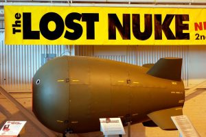 The Lost Nuke