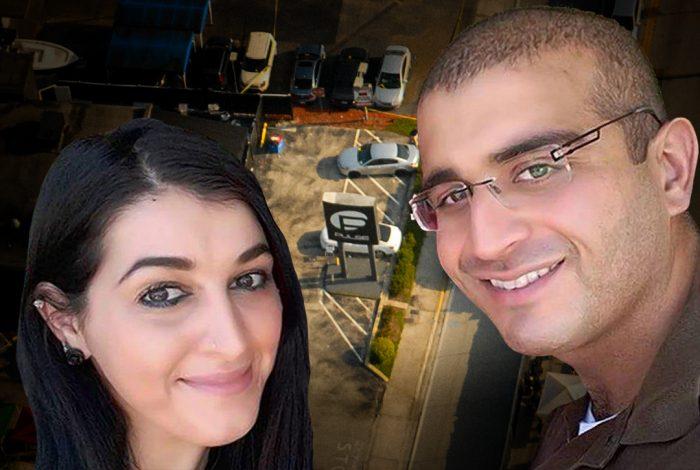 Noor Salman, Omar Mateen, Pulse Nightclub