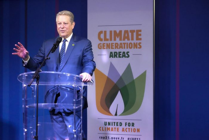 al gores climate emergency An inconvenient truth i've just finished reading al gore's book on climate this is an adaptation of an inconvenient truth: the planetary emergency of.