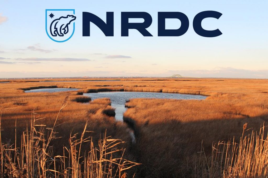 Natural Resources Defense Council, NRDC