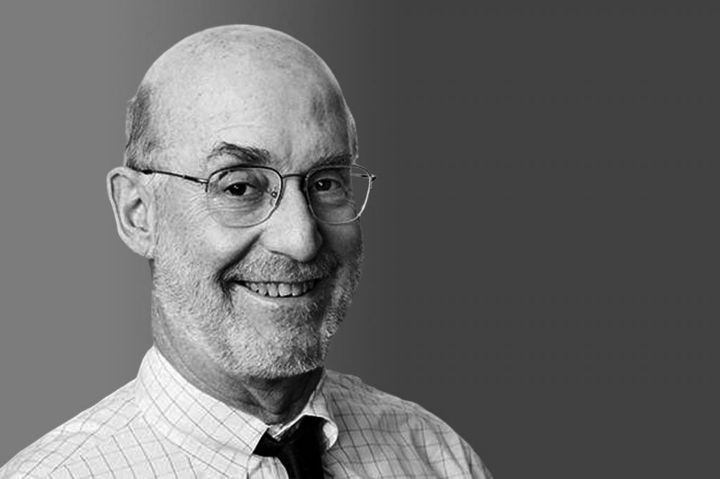 David Doniger, NRDC