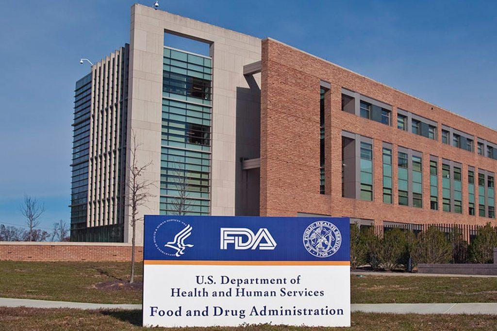 FDA, building