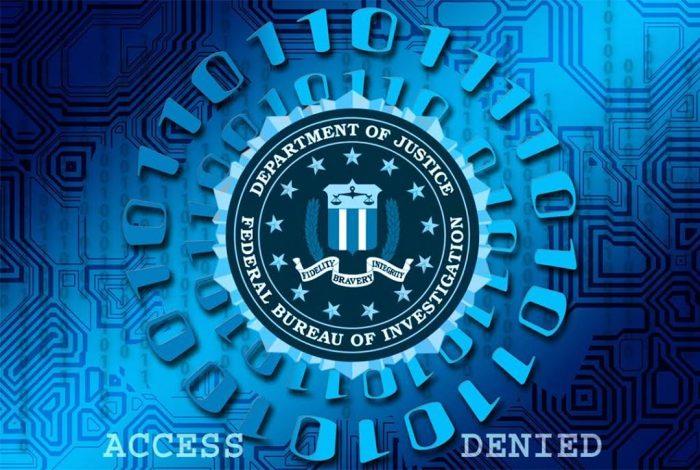 Department of Justice, FBI